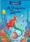 Capa do livro A Pequena Sereia - Histórias De Reis Príncipes E Princesas, Folha de S. Paulo