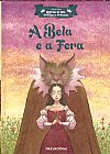 Capa do livro A Bela E A Fera - Histórias De Reis Príncipes E Princesas, Folha de S. Paulo
