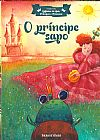Capa do livro O príncipe sapo - Histórias De Reis Príncipes E Princesas, Folha de S. Paulo