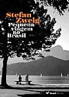 Capa do livro Pequena Viagem ao Brasil, Stefan Zweig
