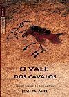 Capa do livro O Vale dos Cavalos - Volume 2, Jean M. Auel
