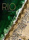 Capa do livro Rio, Roberto Rosa