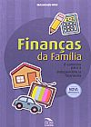 Capa do livro Finanças Da Família. O Caminho Para A Independência Financeira, Masakazu Hoji