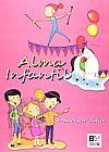 Capa do livro Alma Infantil, Francisca Julia