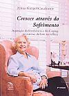 Capa do livro Crescer Através do Sofrimento, Zilma Gurgel Cavalcante