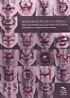 Capa do livro Dicionário Técnico e Crítico da Comunicação Publicitária. Conceitos Fundamentais, Bruno Pompeu