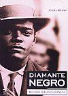 Capa do livro Diamante Negro - Biografia De Leonidas Da Silva, Leonidas Da Silva