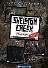 Capa do livro Skeleton Creek. O Diário de Rian - Livro 1, Patrick Carman