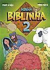 Capa do livro Minha Biblinha 2, José David Araujo