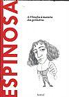 Capa do livro Espinosa - A Filosofia à maneira dos geômetras, Joan Solé