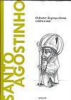 Capa do livro Santo Agostinho - O doutor da graça divina contra o mal, E. A Dal Maschio