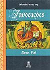 Capa do livro Invocações - Deus Pai, Orlando Ferraz