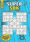 Capa do livro Almanaque - Super sudoku - vol. 02, Varios
