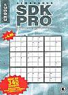 Capa do livro Almanaque Sudoku Pro - Os Maiores Desafios de Lógica, Varios