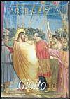 Capa do livro Giotto - Pinacoteca dos Gênios da Arte Cristã -, Varios