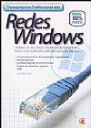 Capa do livro Treinamento Profissional em Redes Windows, Varios