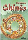 Capa do livro Horóscopo Chinês, Varios