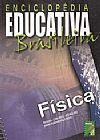 Capa do livro Enciclopédia Educativa Brasileira - Física, Alexandre Ribeiro Araujo