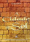 Capa do livro A Cidade do Sol - Col. Grandes Obras do Pens. Universal - nº 93, Campanell