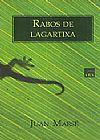 Capa do livro Rabos de Lagartixa, Juan Marsé