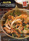 Capa do livro Alta Gastronomia A Diferença entre Comer e Saborear - Raw Food - nº 71, Varios