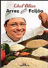 Capa do livro Arroz Sem Feijão, Chef Allan