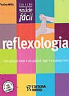 Capa do livro Reflexologia - Col. Saúde Fácil, Pauline Wills