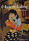 Capa do livro O Gato do Rabino - Vol. 1: O Bar Mitzvah, Joann Sfar
