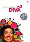 Capa do livro Diva, Martha Medeiros