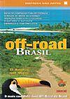 Capa do livro Off-Road Brasil - O mais completo Guia Off-Road do Brasil, Vários