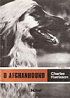 Capa do livro O Afghanhound, Charles Harrisson