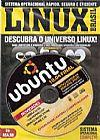 Capa do livro Linux Brasil - Com CD, Digerati